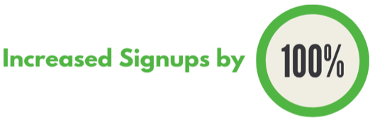 mish pay sign ups